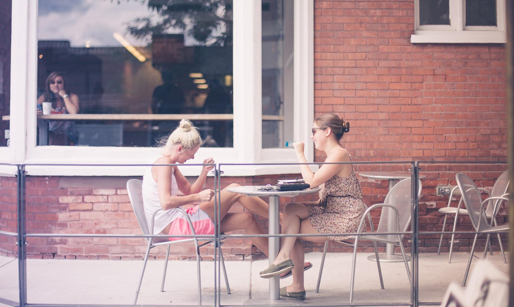 women-talking