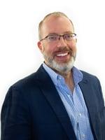 Jeff Belinger, VP of People & Culture at Buildium